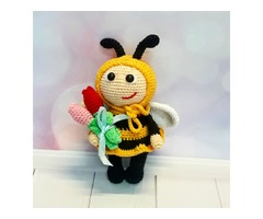 Пчелка Мия