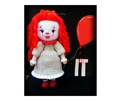 Куколка Пенелопа Вайз