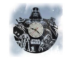 Star Wars часы